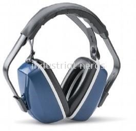 Proguard A-609-B Eco Earmuffs with Blue Earcups (SNR 22dB)