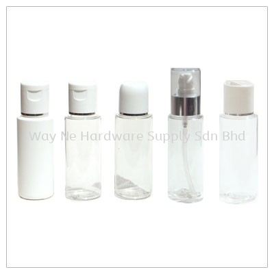 60ML ROUND BOTTLE