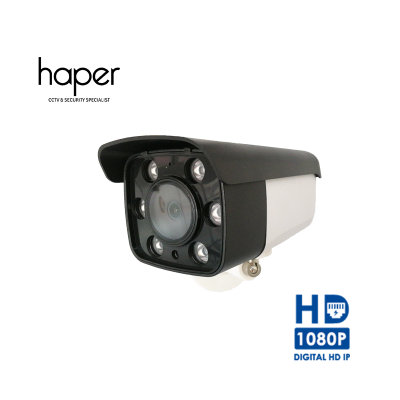 Haper H.265 3.0mp IP Camera