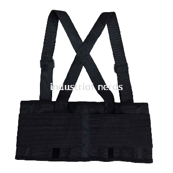 ATEM 6502 Back Support Belt