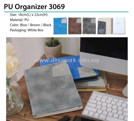 PU Organizer 3069