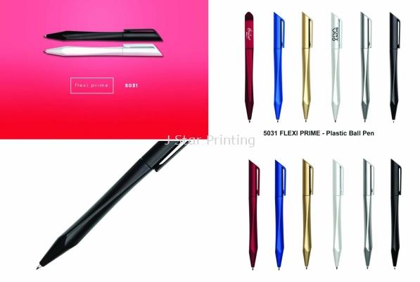 Plastic Pen flexi prime 5031