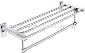 TOWEL RAIL RALT008/600