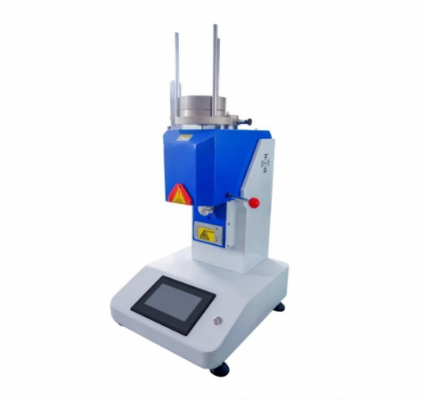XNR-400-EM ASTM Standard Instrument for Plastic Melt Flow Rate Testing