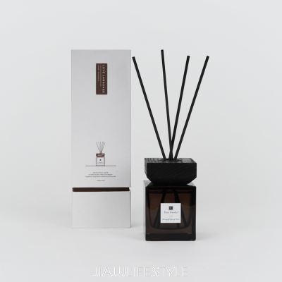 Reed Diffuser - Lux Series