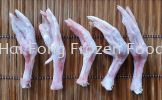 Goose Feet (12-15nos/1kg) Others