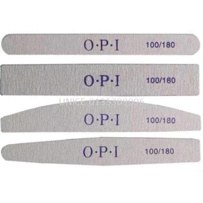 PROFESSIONAL NAIL SHAPING 100/180 NAIL FILE