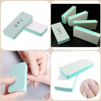 NAIL FILE POLISHING FOR NAILS DOUBLE SIDE BUFFER BLOCK NAIL FILES BUFFER MANICURE