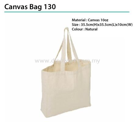 Canvas Bag 130