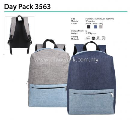 Day Pack 3563