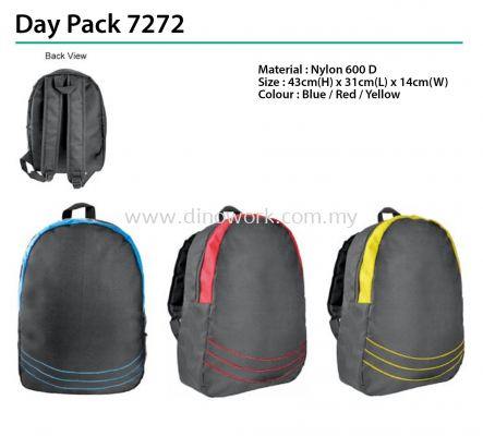 Day Pack 7272