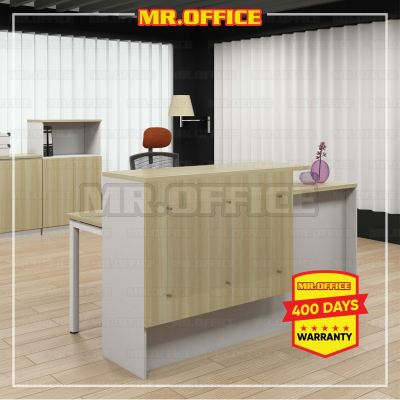 MR.OFFICE :   B-SCT1500-SET SKYWALK RECEPTION COUNTER