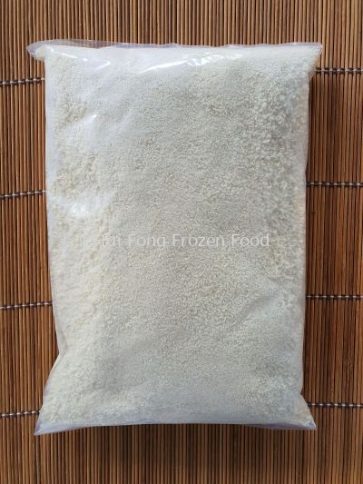 Bread Crumbs (White)