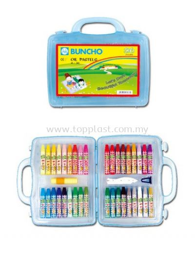 Buncho Gabang 36Colors