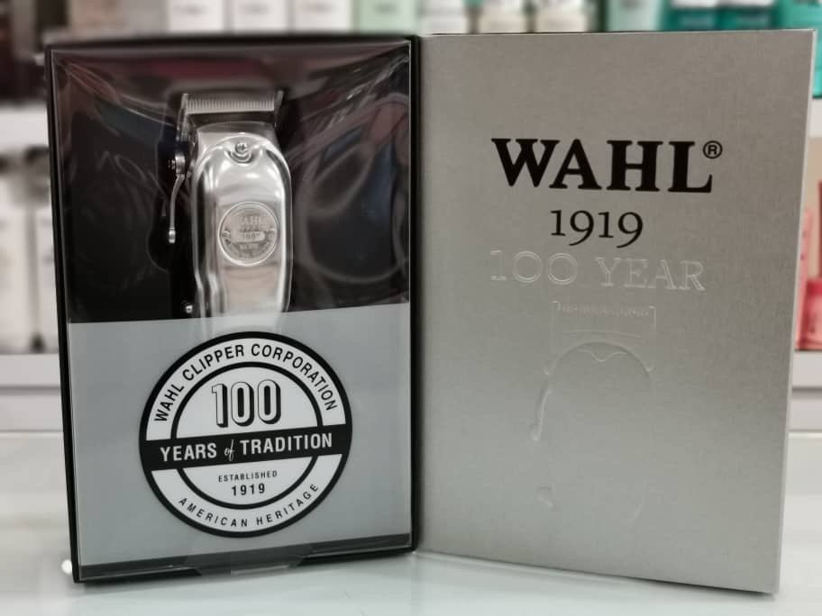 WAHL PROFESSIONAL LIMITED ADDITION 100 YEARS CLIPPER(1919)
