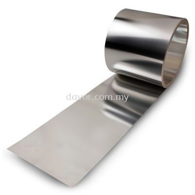 Stainless Steel Shim Plate