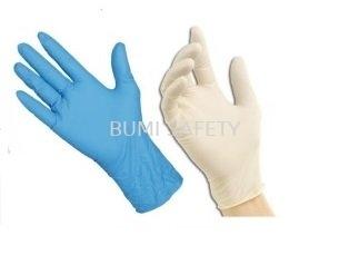 Nitrile Disposable Glove