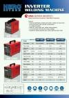 GM-1600/GM-2000/GM-2200 Hero Tech Inverter Stick Welding Machine Welding and Cutting Equipment