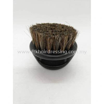 Barber Horse Bristle Brush