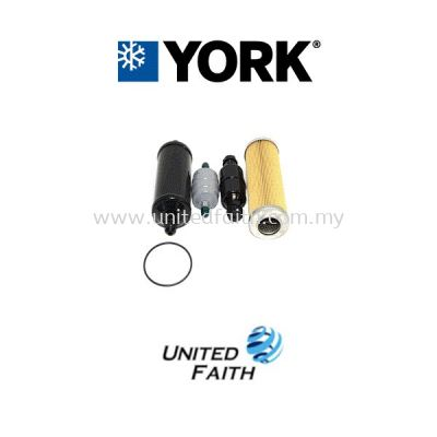 366 94952 012 - YT Style J PM Kit w/Short Filter