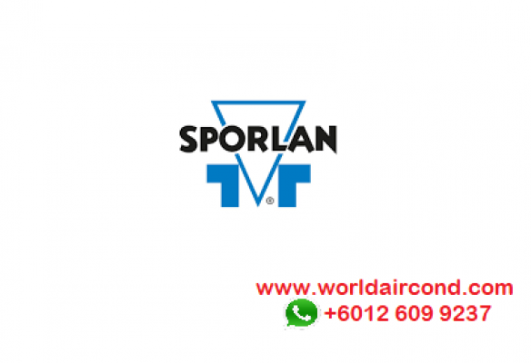 SPORLAN PARTS AND ACCESSORIES