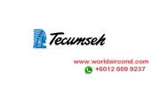 TECUMSEH COMPRESSOR TYPE PARTS & ACCESSORIES