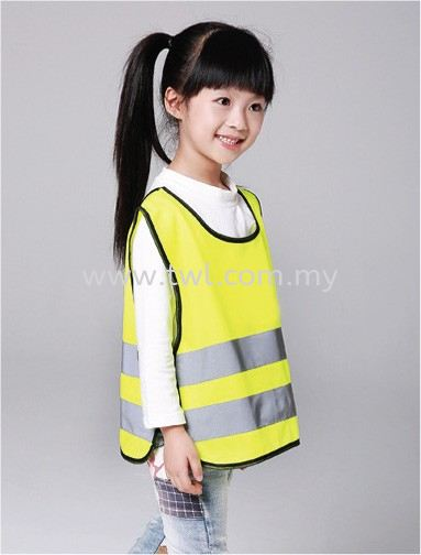 Kindergarten Safety Vest (RV009)