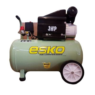ESKO AIR COMPRESSOR EK-2550 3HP
