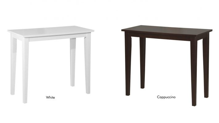 Shaker III Console Table (3ft)