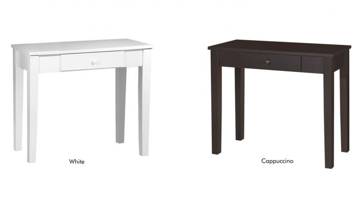 Rose Console Table (3ft)