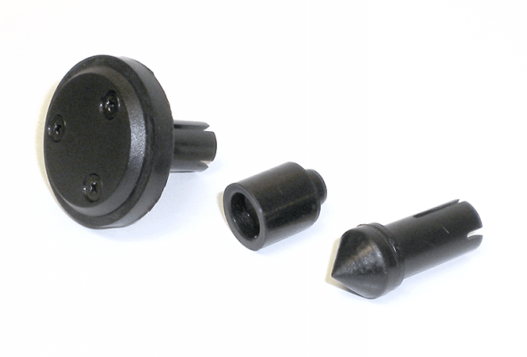 Extech 461990 Set of Spare Contact Wheels