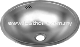 KITCHEN SINK RAL614A
