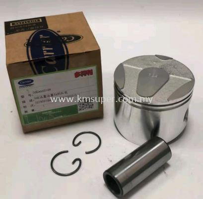 06EA660109-CARLYLE 06E COMPRESSOR PISTON & PIN PACKAGE ASSEMBLY
