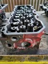 HINO NO4C CYLINDER HEAD  HINO CYLINDER HEAD HINO Lorry Spare Parts