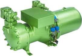 CSW8593-125(Y) BITZER SCREW COMPRESSOR MOTOR