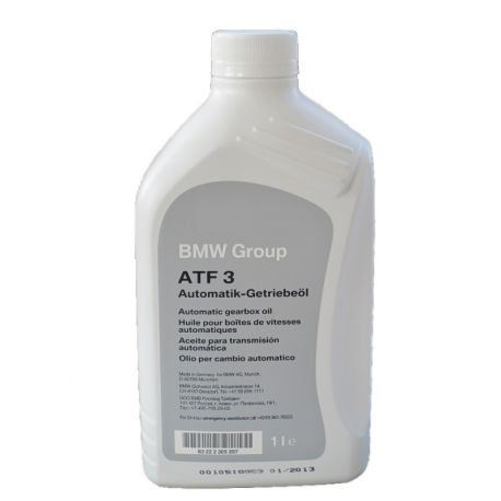 BMW Auto Transmission Fluid