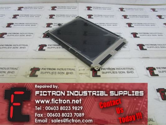 LM8V302H SHARP LCD Graphic Panel Supply Repair Malaysia Singapore Indonesia USA Thailand