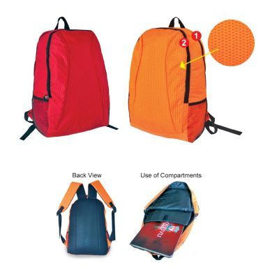 LAPTOP BACKPACK - LT 9908