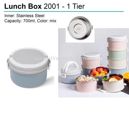 Lunch Box 2001