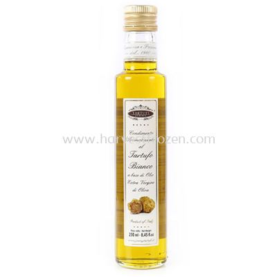 JIMMY TARTUFI WHITE TRUFFLE OIL 250ML