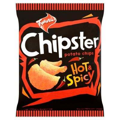 Twisties Chipster 60G