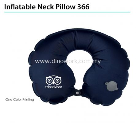 Inflatable Neck Pillow 366