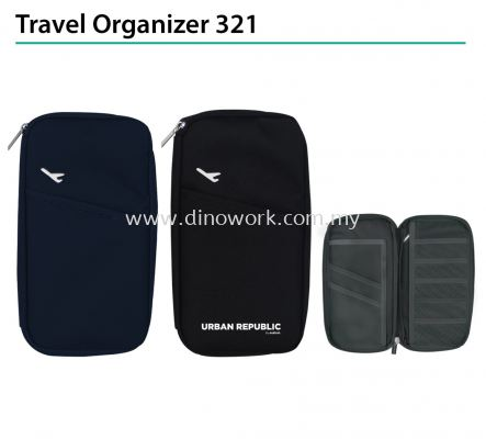 Travel Organizer 321