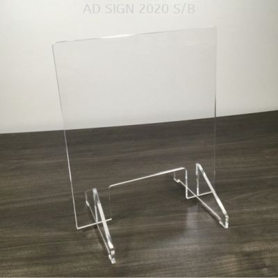 covid 19 acrylic box protection