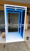 Shop And Factory Disinfection Tunnel , Virus Bust , disinfection Box display make in klang.#Disinfectionbox #Virusbust #Disinfectionbox DISINFECTION TUNNEL