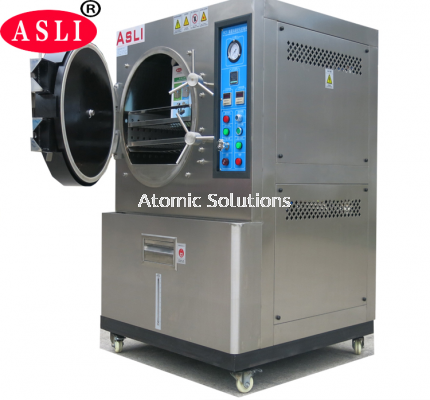 PCT HAST Pressure Aging Test Chamber