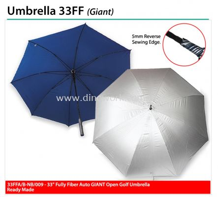 Umbrella 33FF Giant