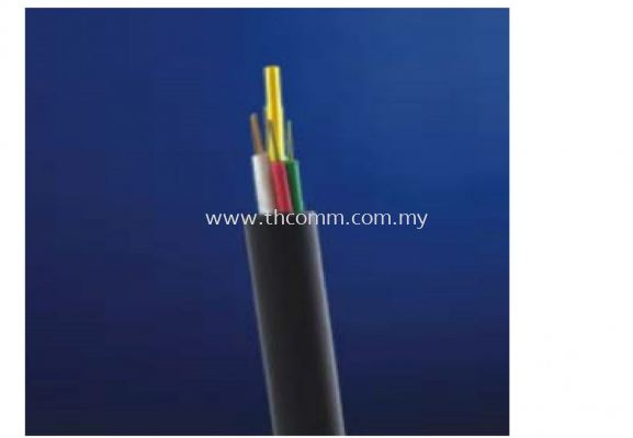 NETWAY Fiber Optic Cable (Outdoor)