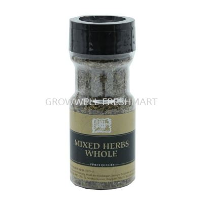 Sing Long Mixed Herbs Whole