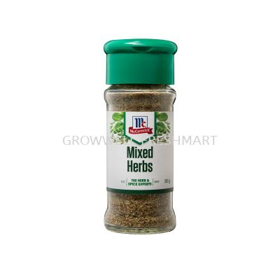 McCormick Mixed Herbs